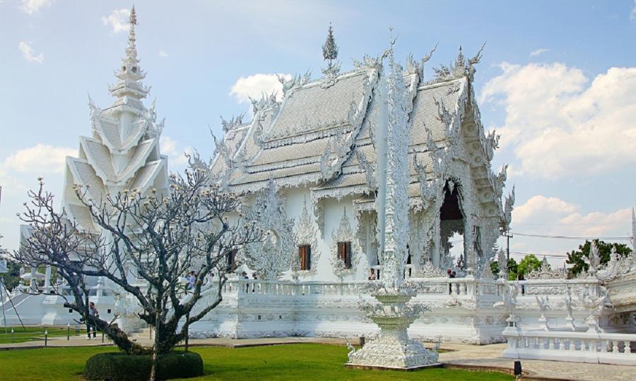Privatreise vom Ursprung Thailands bis zum Goldenen Dreieck_38263