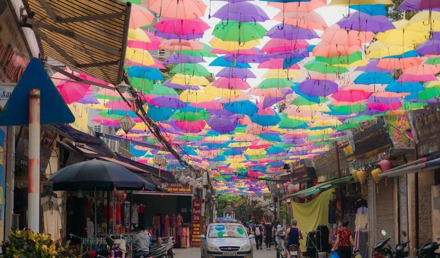 Entlang der Küste von Hanoi bis Saigon_37589