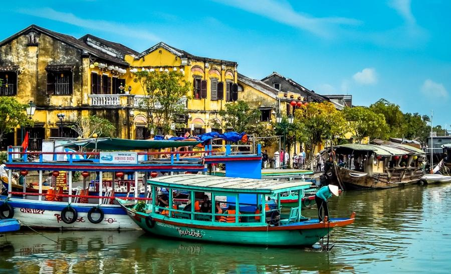 Klassische Vietnam Rundreise_38295