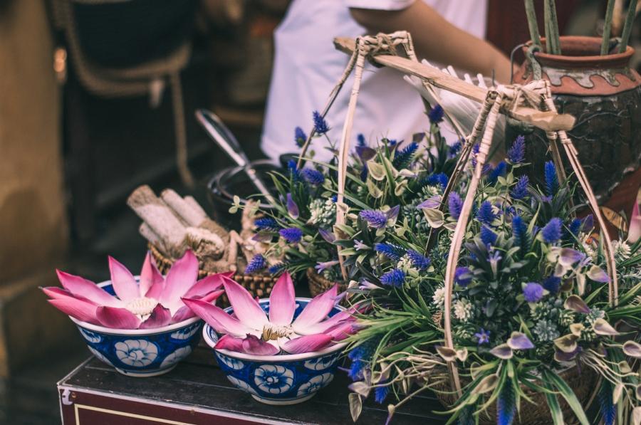 Klassische Vietnam Rundreise_38294