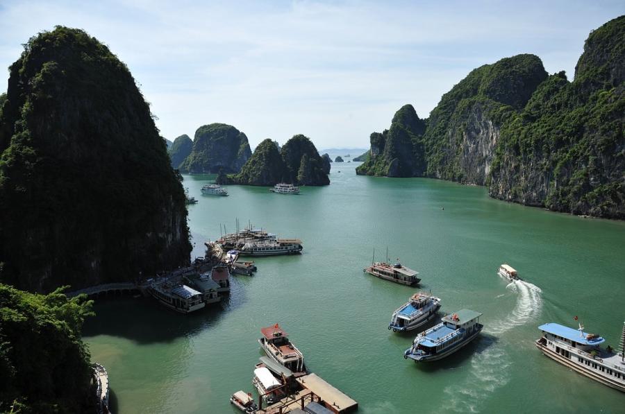 Klassische Vietnam Rundreise_38293