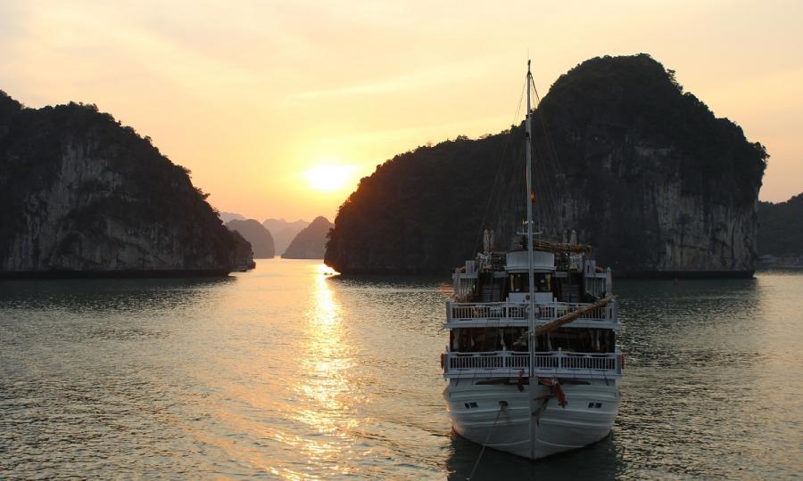 Vietnam Rundreise mit Badeurlaub auf Phu Quoc_37629