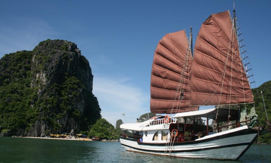 Vietnam Rundreise mit Badeurlaub auf Phu Quoc_37628