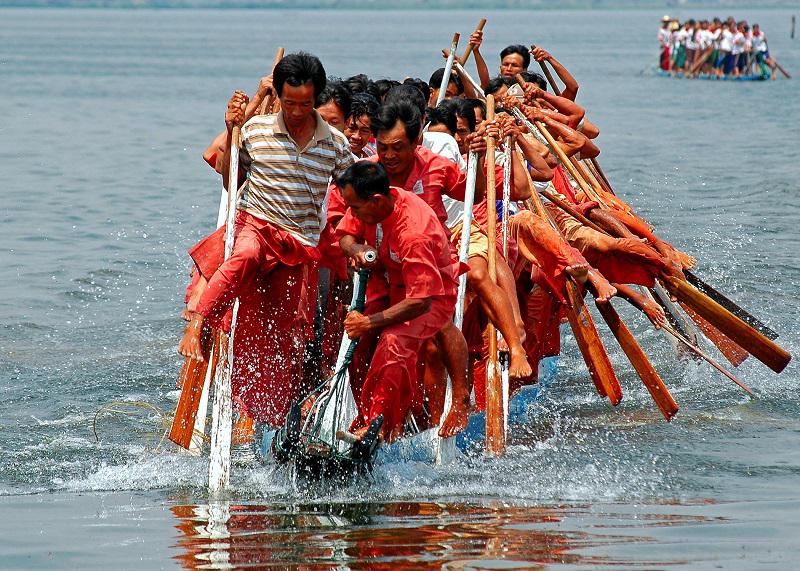 Rund um den Golf von Martaban und Zentral-Myanmar_36528