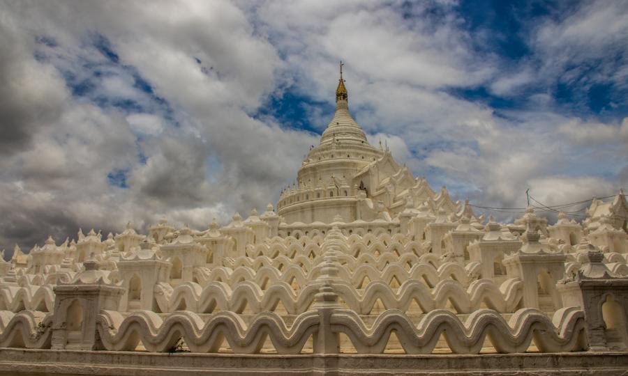 Flusskreuzfahrt von Bagan nach Mandalay mit der Sanctuary Ananda_32675