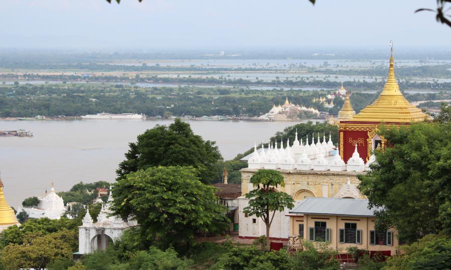 Flusskreuzfahrt auf dem nördlichen Irrawaddy mit der Belmond Orcaella_32764
