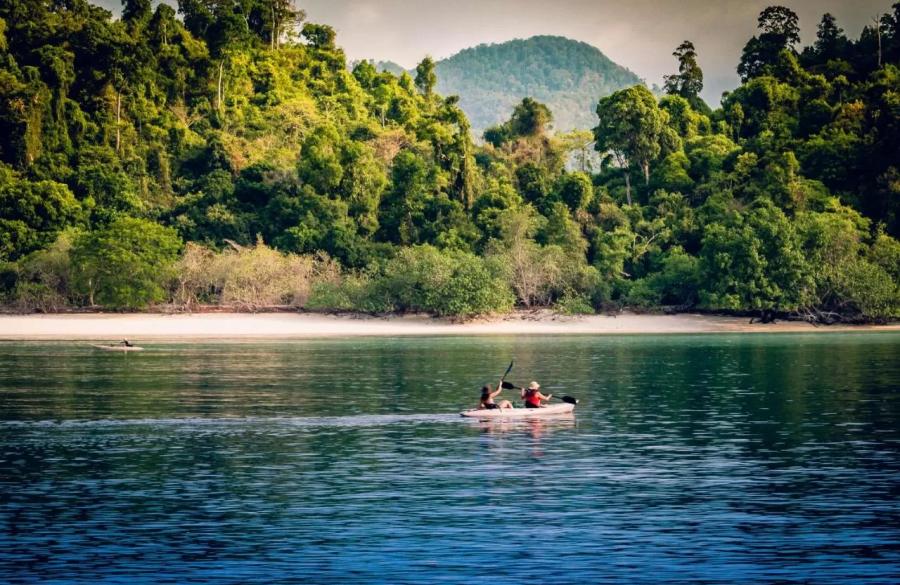 Küstenkreuzfahrt durch das Mergui Archipel_32646