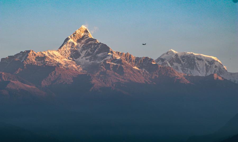 Privatreise Nepal intensiv und zu Fuß - 18 Tage_38252