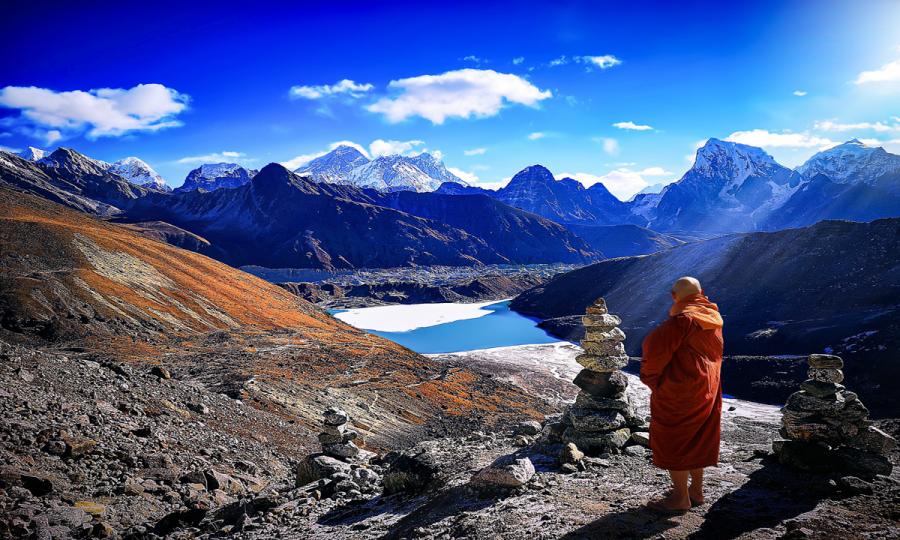 Nepals kulturelle und landschaftliche Höhepunkte mit Dschungelsafari_34841