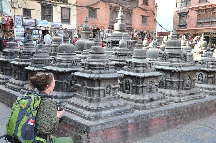 Privatreise Faszinierende Tempelkultur Nepals  - 15 Tage_38234