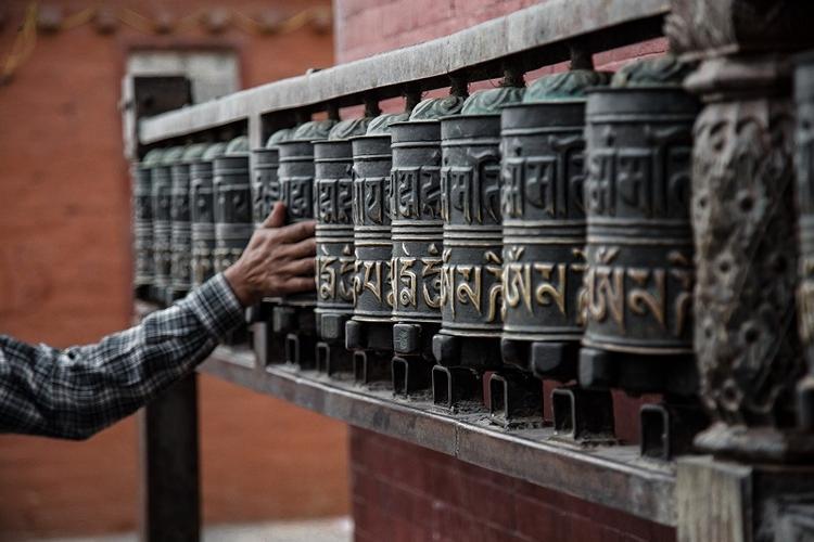 Privatreise Faszinierende Tempelkultur Nepals  - 15 Tage_38233
