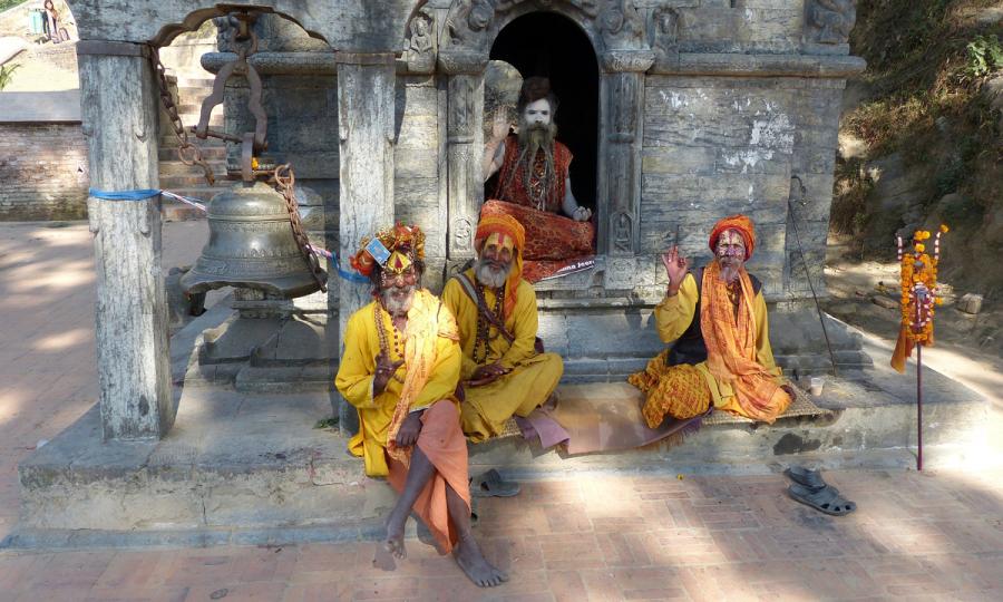 Nepals kulturelle und landschaftliche Höhepunkte mit Dschungelsafari_34844