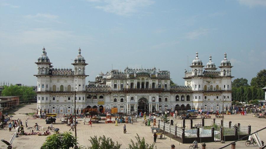 Nepals kulturelle und landschaftliche Höhepunkte mit Dschungelsafari_34843