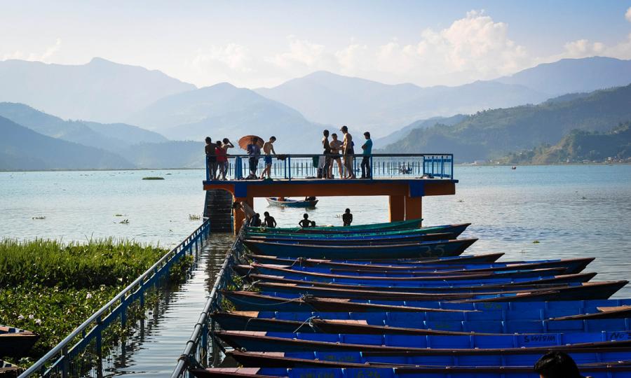 Private Höhepunkte Nepals und eindrucksvolle Wanderungen - 15 Tage_38230