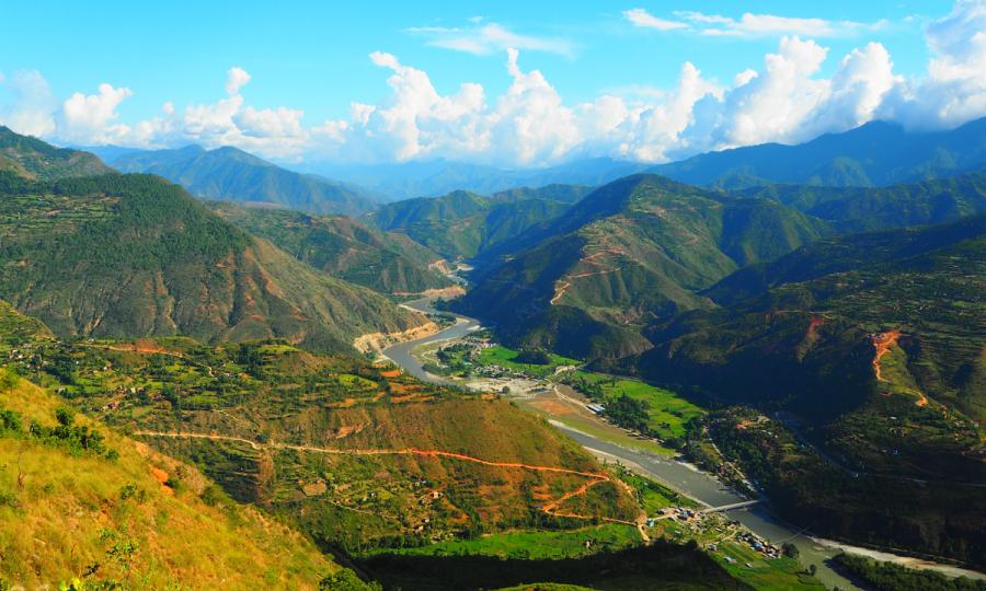Nepals kulturelle und landschaftliche Höhepunkte mit Dschungelsafari_34840