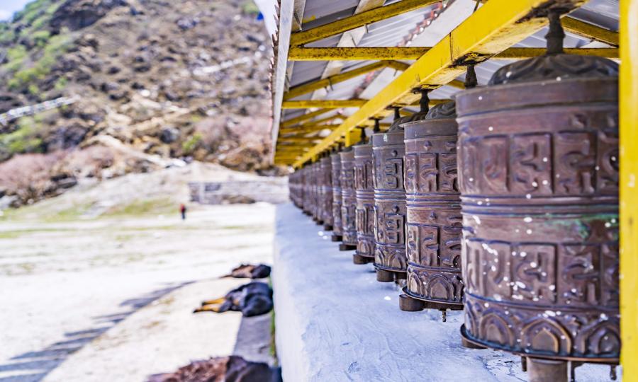 Nepals kulturelle und landschaftliche Höhepunkte mit Dschungelsafari_34836