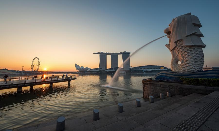 Kombinationsreise Singapur, Java und Bali_38091
