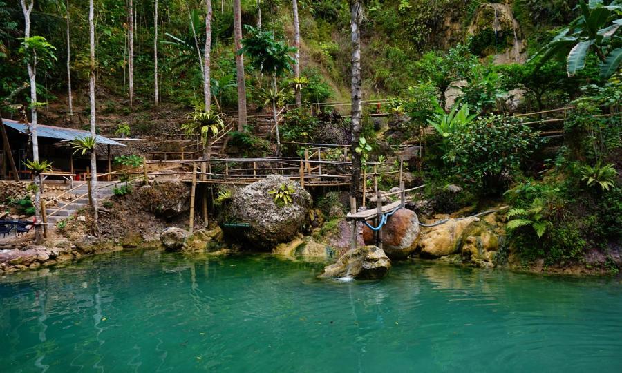 Kombinationsreise Singapur, Java und Bali_38084
