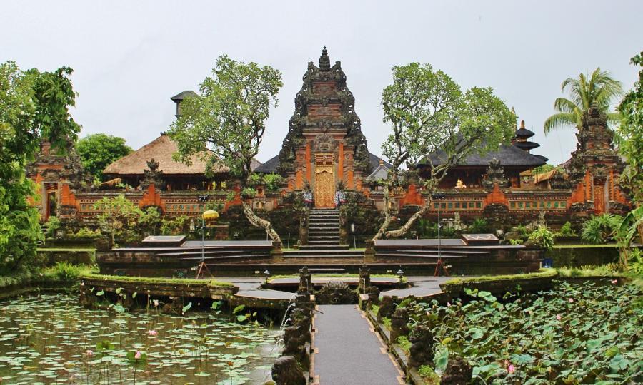 Erlebnisreiche Natur Indonesiens – Rundreise über Sumatra, Java und Bali_38094