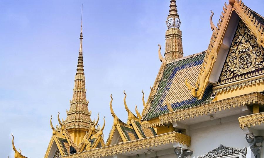 Kambodscha Relax & Discover mit Badeurlaub auf Koh Rong_35755