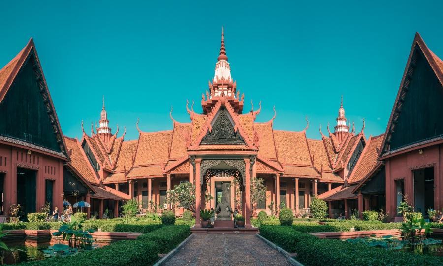 Kambodscha Relax & Discover mit Badeurlaub auf Koh Rong_35752