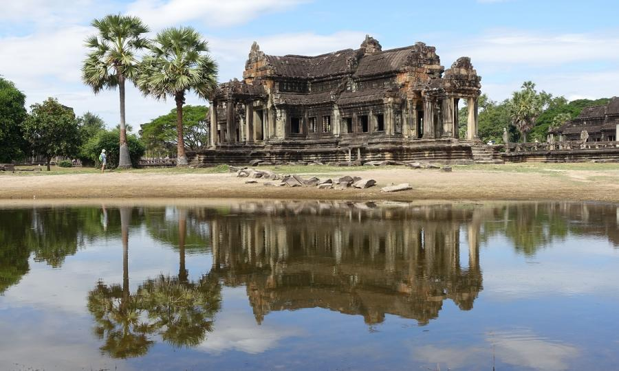 Kambodscha Relax & Discover mit Badeurlaub auf Koh Rong_31035