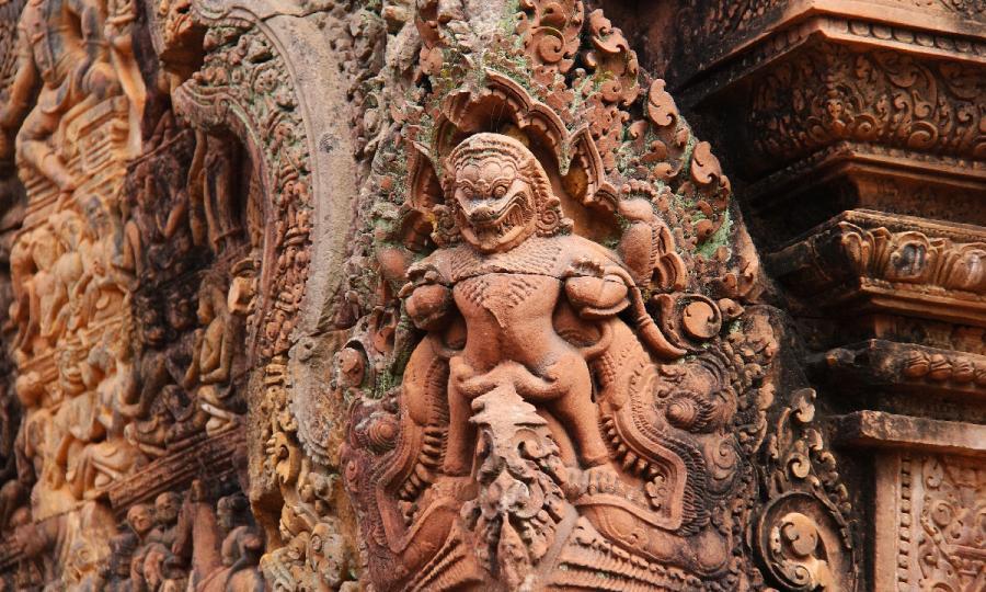 Kambodscha Relax & Discover mit Badeurlaub auf Koh Rong_35753