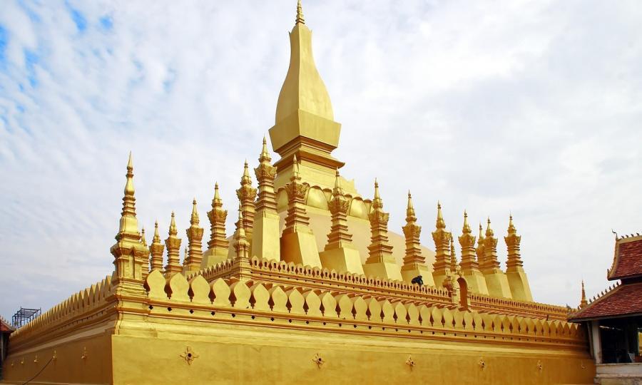 Entlang des Mekongs: Von Nordthailand nach Südlaos_29496