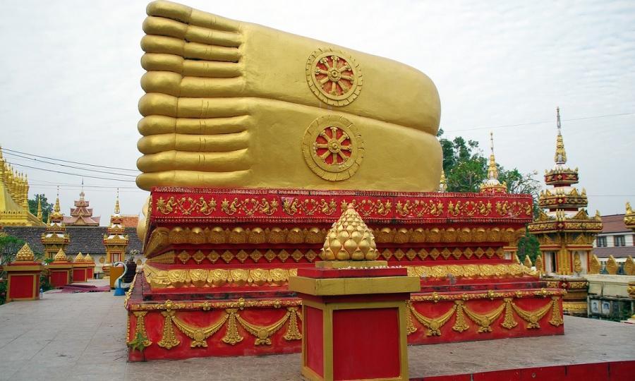 Entlang des Mekongs: Von Nordthailand nach Südlaos_29494