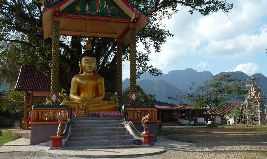 Klassische Laos Rundreise_24671