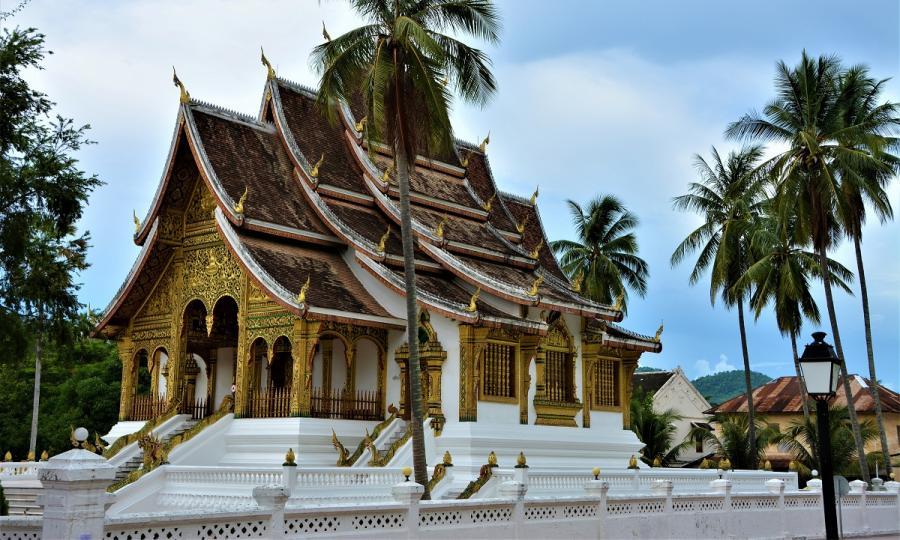 Klassische Laos Rundreise_24674