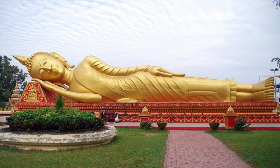 Entlang des Mekongs: Von Nordthailand nach Südlaos_29498