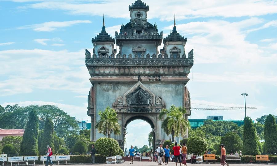 Highlights Laos und Kambodscha mit Mini Mekong-Kreuzfahrt_23372