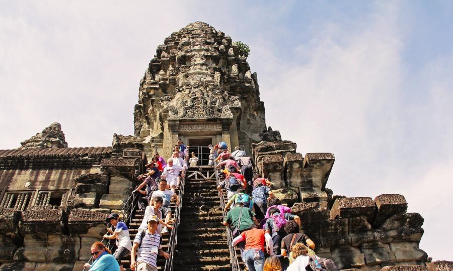 Highlights Laos und Kambodscha mit Mini Mekong-Kreuzfahrt_23375