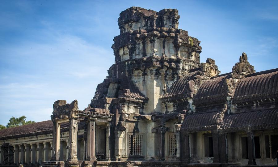 Highlights Laos und Kambodscha mit Mini Mekong-Kreuzfahrt_23377