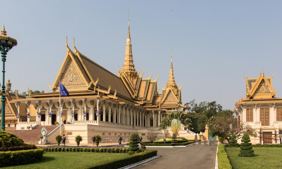 Highlights Laos und Kambodscha mit Mini Mekong-Kreuzfahrt_23374