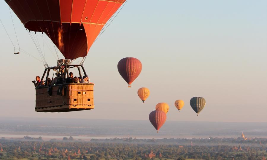 Myanmar entdecken optional mit Badeurlaub_36063