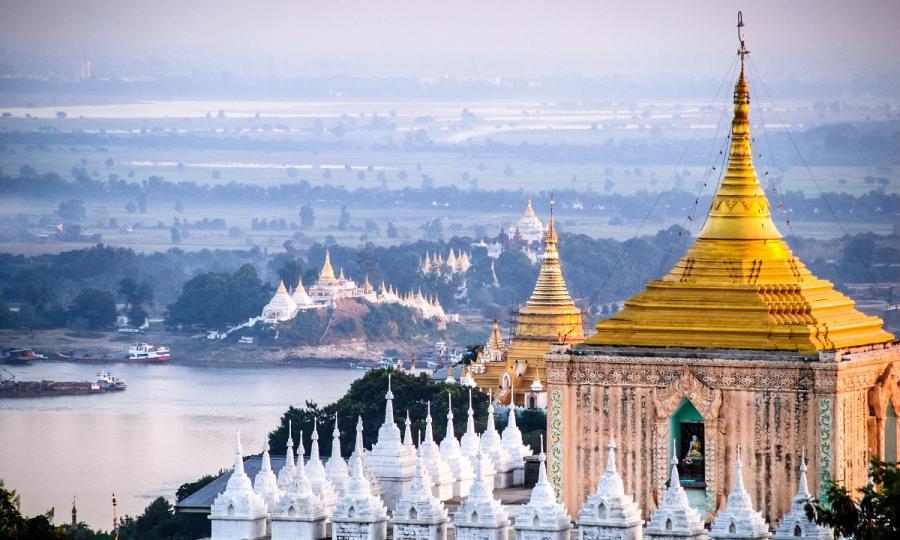 Myanmar entdecken optional mit Badeurlaub_36060