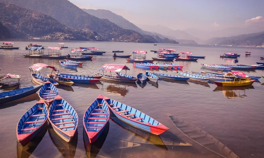 Abenteuerreise durch Nepal_34829
