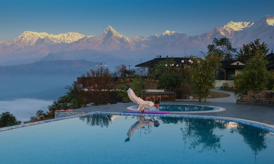 Abenteuerreise durch Nepal_34828