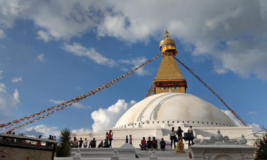 Abenteuerreise durch Nepal_34827