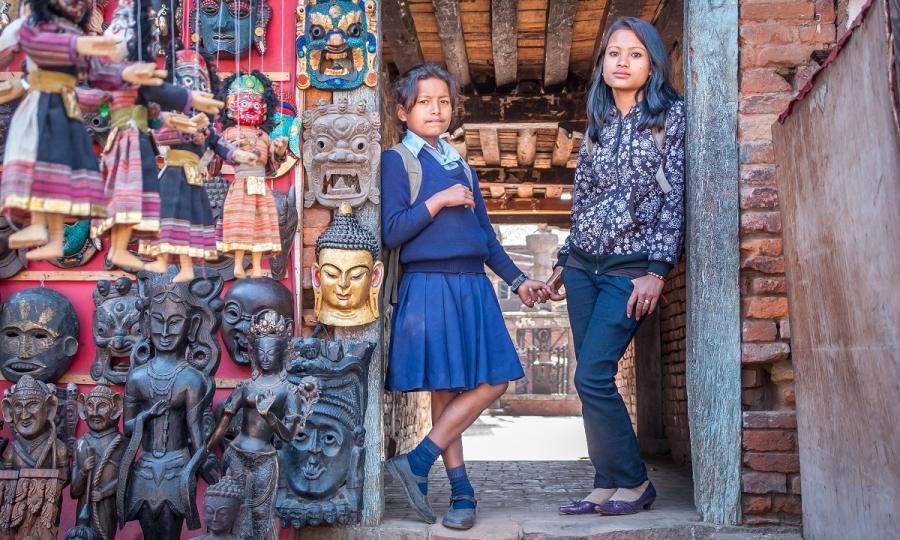 Abenteuerreise durch Nepal_29098