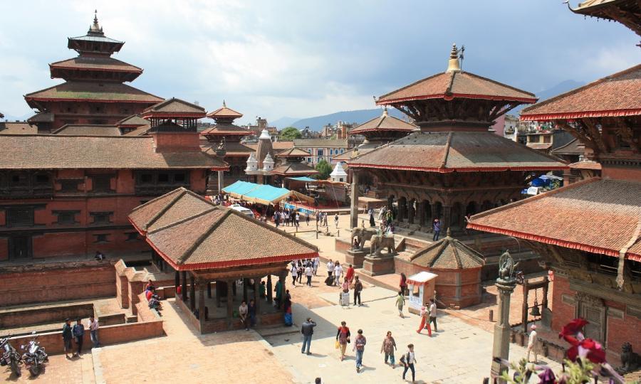 Abenteuerreise durch Nepal_34826
