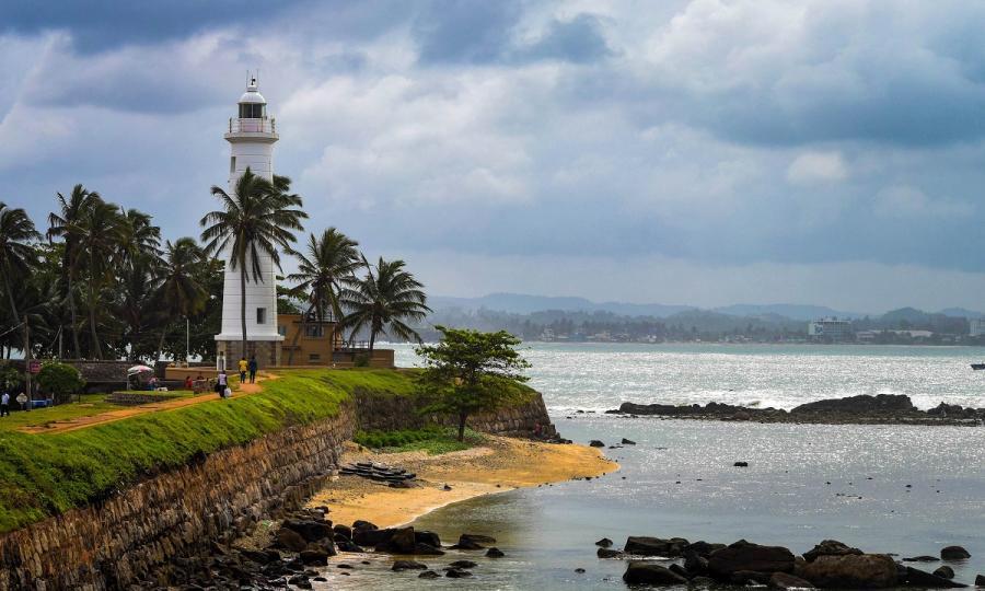 Sri Lanka natürliche Schätze und faszinierende Kultur_38032