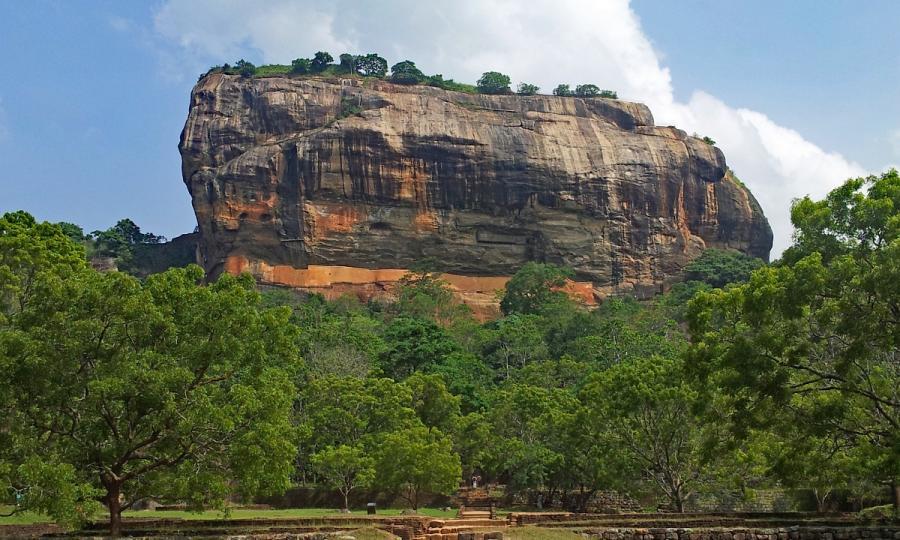 Sri Lanka natürliche Schätze und faszinierende Kultur_40043