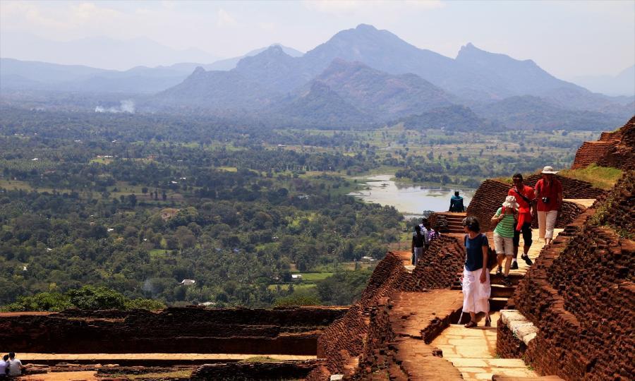 Sri Lanka natürliche Schätze und faszinierende Kultur_38034