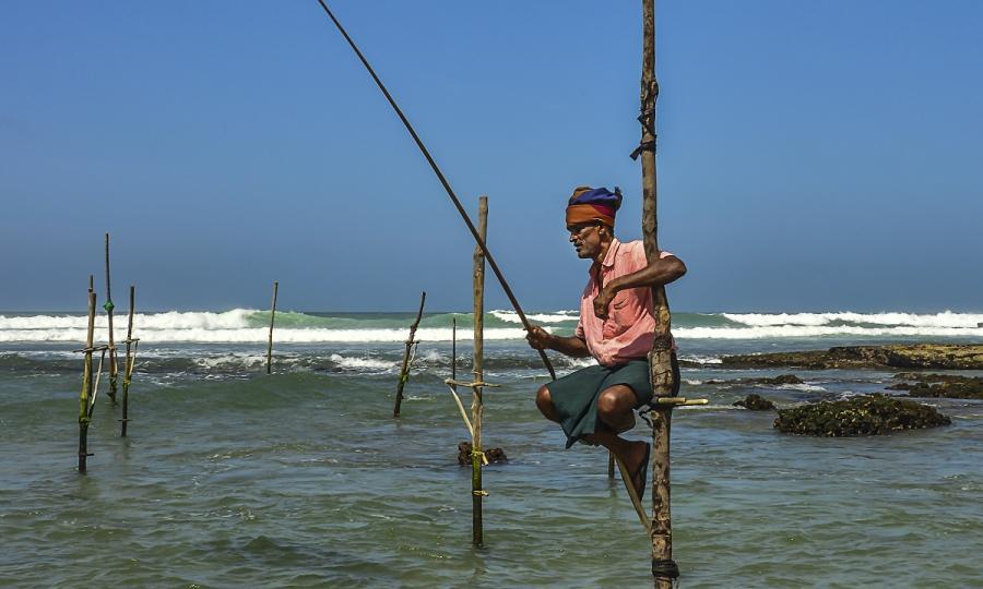 Sri Lanka natürliche Schätze und faszinierende Kultur_38033