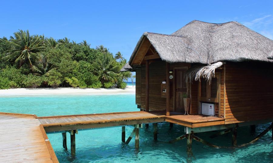 Sommerreise Sri Lanka mit Zugfahrt mit Badeurlaub an der Ostküste oder Malediven_38054