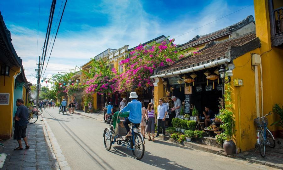 Klassische Vietnam-Rundreise von Hanoi bis Saigon mit Strandurlaub in Phan Thiet / Mui Ne_37461