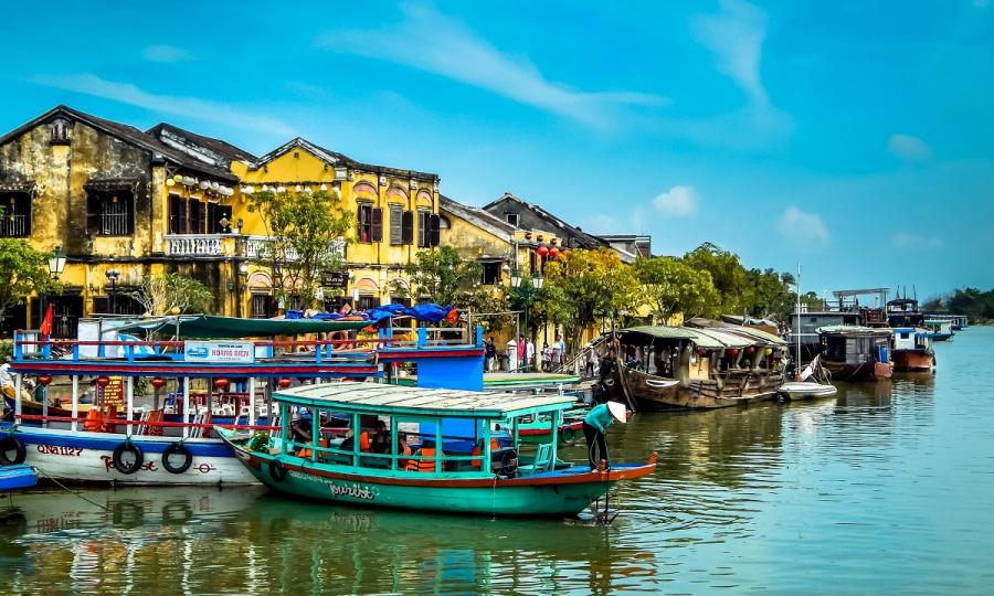 Vietnam Highlights mit Badeurlaub auf Phu Quoc_31220
